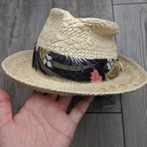 Express fedora hat